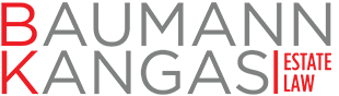 BaumannKangas Estate Law logo